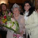 Rimini, crescono le persone centenarie, taglia il traguardo ''nonna Dina''